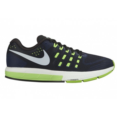 reputable site 0319e d98c4 RUNNING SHOES NIKE AIR ZOOM VOMERO 11 BLACK AND YELLOW FOR MEN S