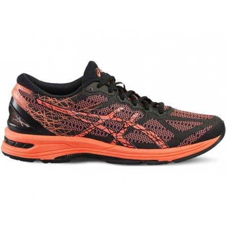 sale retailer d2b17 b9a7c RUNNING SHOES ASICS GEL DS TRAINER 21 BLACK AND PINK FOR WOMEN'S - Running  Discount