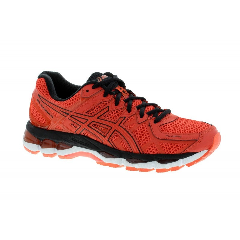 Trail, firness specialist : RUNNING SHOES ASICS GEL KAYANO
