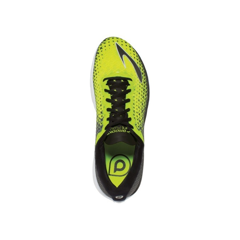 1f2ddb456ee12 ... RUNNING SHOES BROOKS PURE FLOW 5 YELLOW AND BLACK FOR MEN S