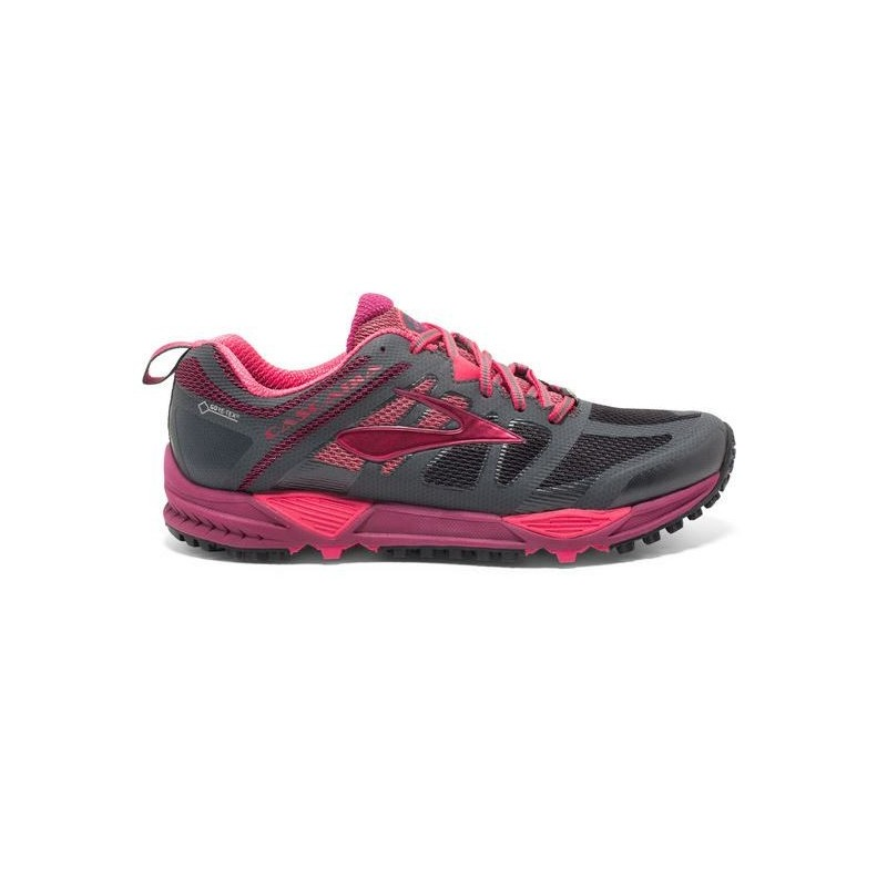 Brooks Gore Tex Cascadia  Trail Running Shoes