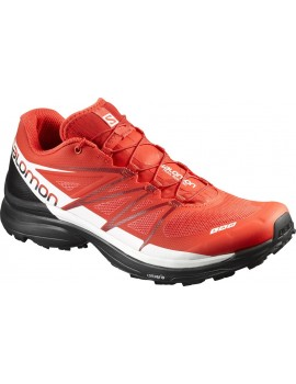 TRAIL RUNNING SHOES SALOMON S-LAB WINGS 8 FOR MEN'S