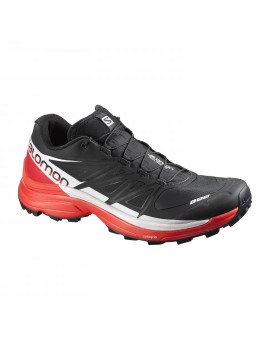 TRAIL RUNNING SHOES SALOMON S-LAB WINGS 8 SG FOR MEN'S