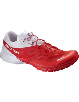 CHAUSSURES DE TRAIL RUNNING SALOMON S-LAB SENSE 5 ULTRA UNISEX