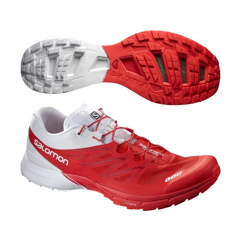 promo code 3dd95 46a83 ... TRAIL RUNNING SHOES SALOMON S-LAB SENSE 5 ULTRA FOR MEN S AND FOR  WOMEN S ...