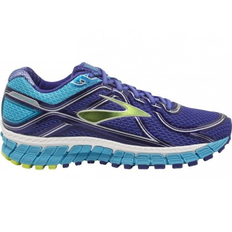 c84d636250d RUNNING SHOES BROOKS ADRENALINE GTS 16 PURPLE AND BLUE FOR WOMEN S