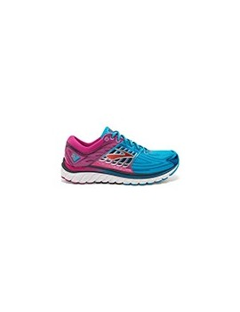 RUNNING SHOES BROOKS GLYCERIN 14 BLUE AND PURPLE FOR WOMEN'S