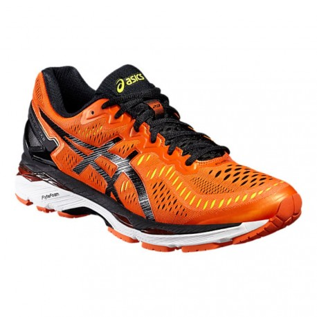 Asics Midfoot Strike Running Shoes