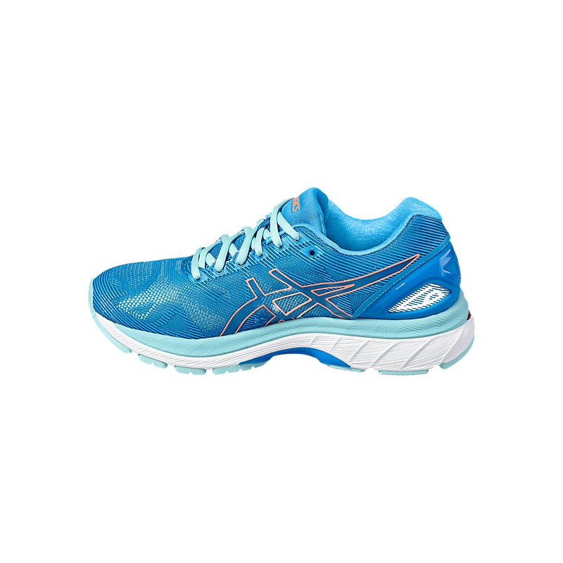 official photos 3f5f9 e3001 Trail, firness specialist : RUNNING SHOES ASICS GEL NIMBUS ...