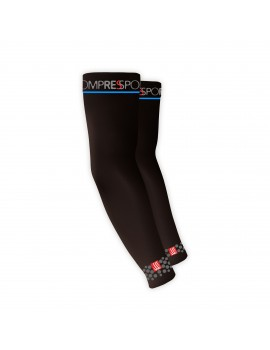 COMPRESSPORT ARMFORCE BLACK