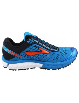 CHAUSSURES DE RUNNING BROOKS GHOST 9 POUR HOMMES
