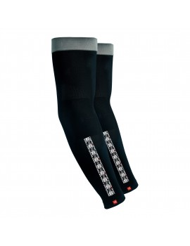 COMPRESSPORT PRO RACING ARM SLEEVE BLACK