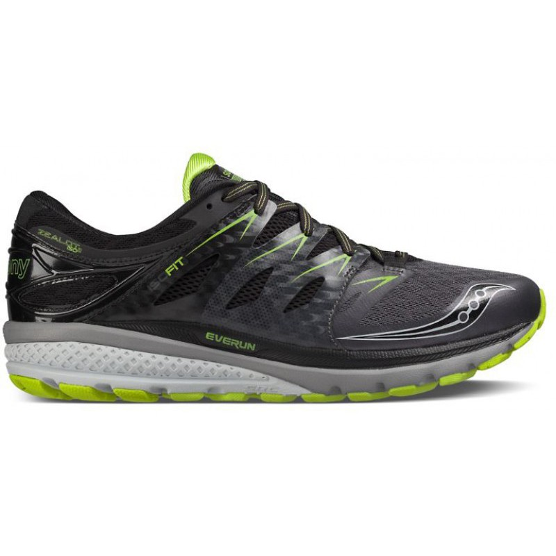 trail firness specialist saucony zealot iso 2 running