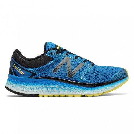 BALANCE 1080 V7 BY7 RUNNING SHOES BLUE