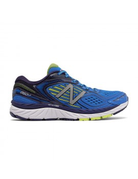 CHAUSSURES DE RUNNING NEW BALANCE 860 BY7 POUR HOMMES