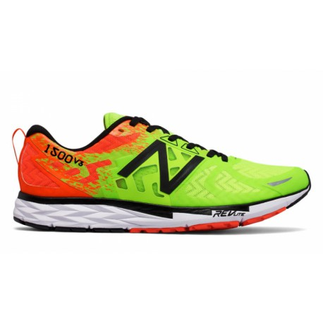 separation shoes fbd94 dcf02 NEW BALANCE 1500 V3 YO3 RUNNING SHOES YELLOW FOR MEN'S - Running Discount