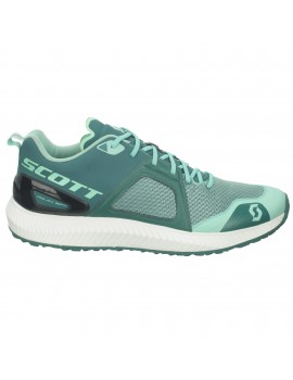 RUNNING SHOES SCOTT SPORTS PALANI SPT GREEN FOR WOMEN'S