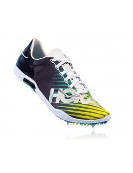 TRACK AND FIELD RUNNING SHOES HOKA ONE ONE SPEED EVO R FOR MEN'S