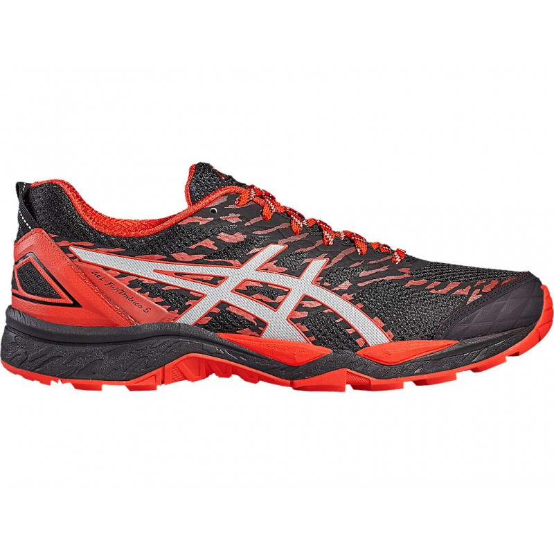 asics chaussures legere trail