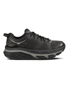 RUNNING SHOES HOKA ONE ONE VALOR BLACK FOR WOMEN'S