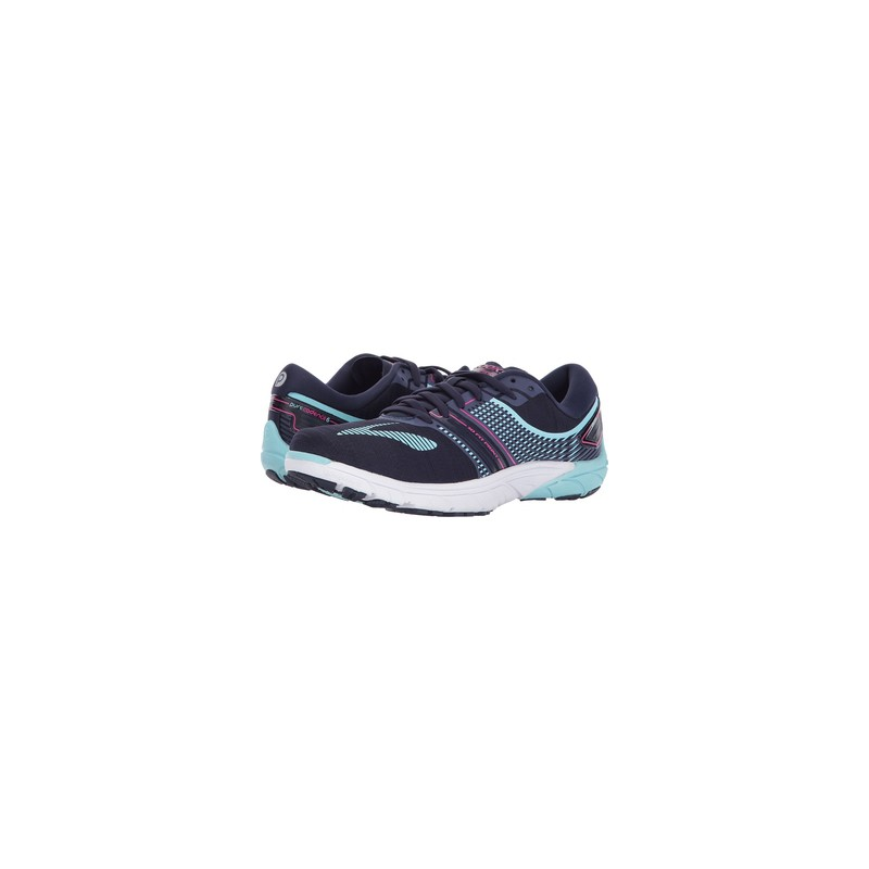 31f5a253f80 RUNNING SHOES BROOKS PURE CADENCE 6 EVENING BLUE