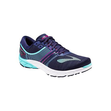 abe738d72a4 RUNNING SHOES BROOKS PURE CADENCE 6 EVENING BLUE