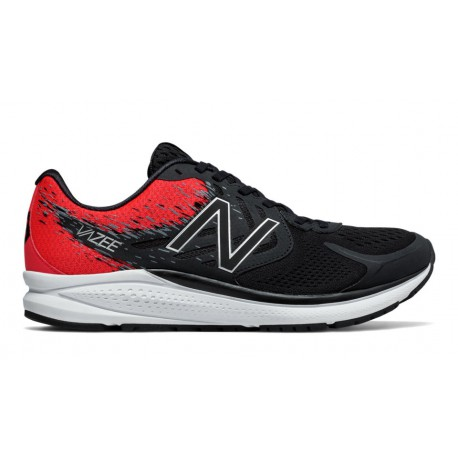 RUNNING SHOES NEW BALANCE VAZEE PRISM BLACK AND YELLOW FOR MEN'S