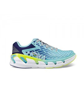 RUNNING SHOES HOKA ONE ONE VANQUISH 3 BLUE FOR WOMEN'S