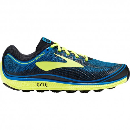 TRAIL RUNNING SHOES BROOKS PUREGRIT 6 FOR MEN'S