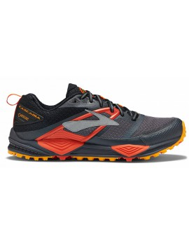 TRAIL RUNNING SHOES BROOKS CASCADIA 12 GTX FOR MEN'S