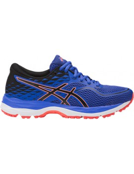RUNNING SHOES ASICS GEL CUMULUS 19 BLUE FOR WOMEN'S