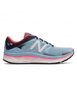 NEW BALANCE 1080 V8 CS8 RUNNING SHOES BLUE FOR WOMEN'S