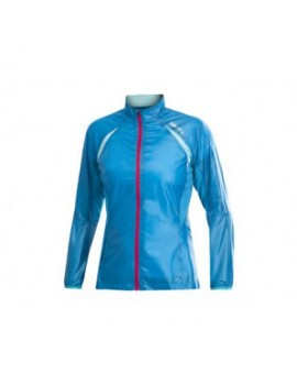 CRAFT FEATHERLIGHT JACKET BLUE FOR WOMEN'S