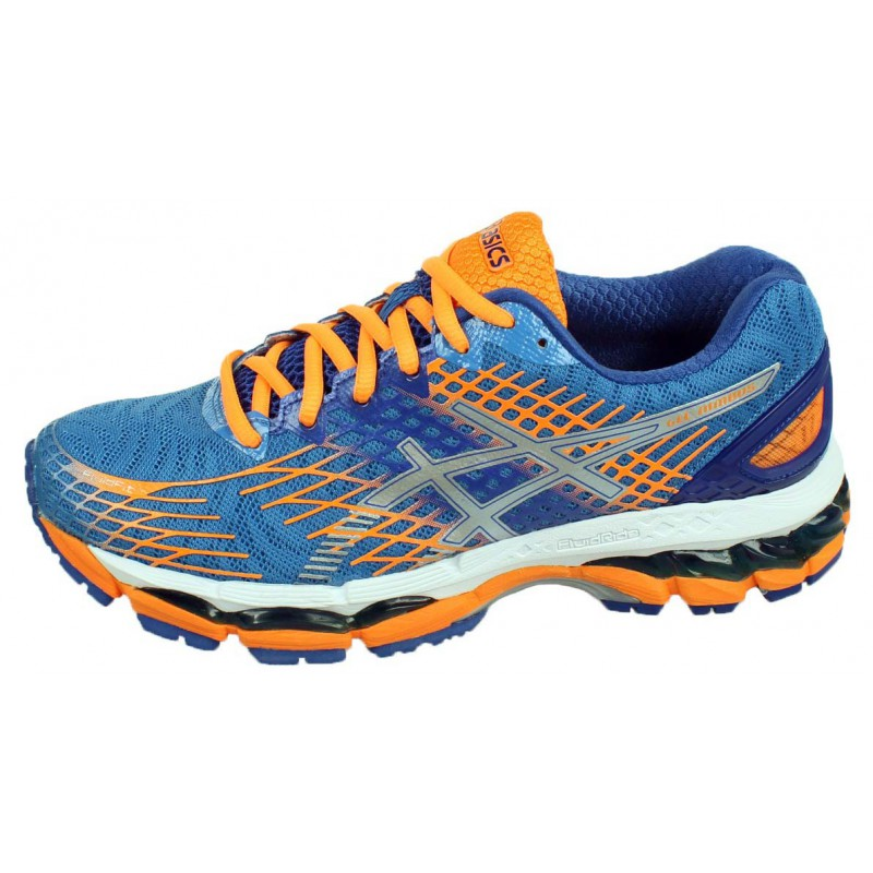 official photos 1f922 89beb Trail, firness specialist : RUNNING SHOES ASICS GEL NIMBUS ...