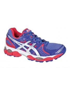 RUNNING SHOES ASICS GEL NIMBUS 14 FOR WOMEN'S