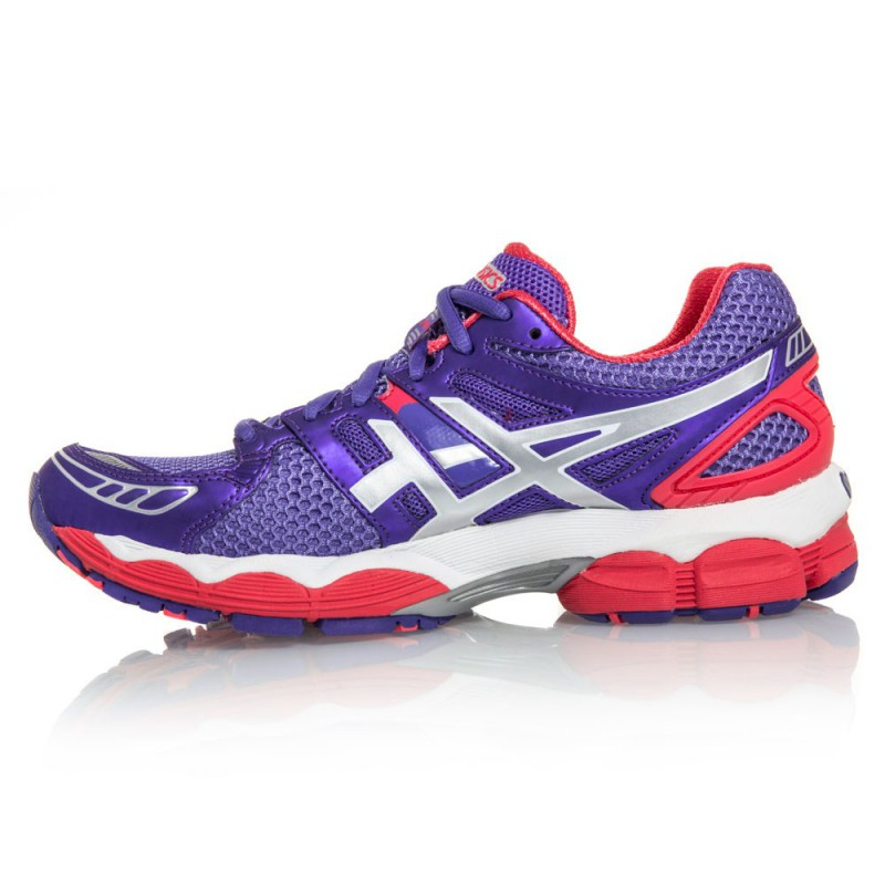 c54ba11e Trail, firness specialist : RUNNING SHOES ASICS GEL NIMBUS 14 FOR ...