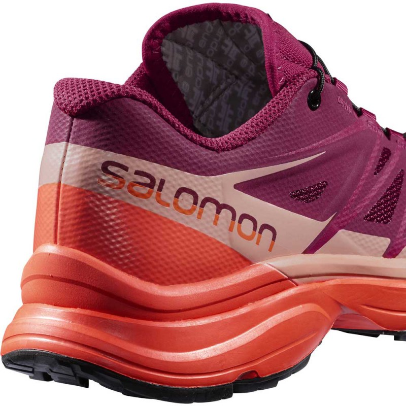 super popular fa429 19fe4 Trail, firness specialist : TRAIL RUNNING SHOES SALOMON ...