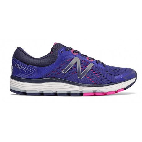 0110dc29bf931 Trail, firness specialist : RUNNING SHOES NEW BALANCE 1260 V7 BP7 ...