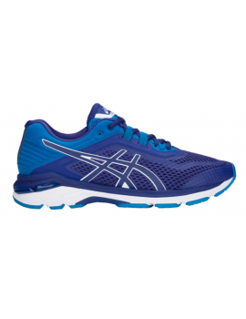 RUNNING SHOES ASICS GT 2000 V6 BLUE FOR MEN'S