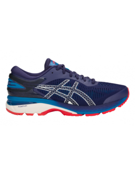 RUNNING SHOES ASICS GEL KAYANO 25 BLUE FOR MEN'S