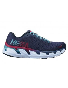 RUNNING SHOES HOKA ONE ONE ELEVON MARLIN AND BLUE RIBBON FOR WOMEN'S