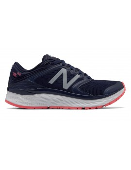 NEW BALANCE 1080 V8 WP8 RUNNING SHOES BLUE FOR WOMEN'S
