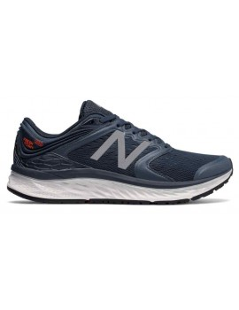 NEW BALANCE 1080 V8 GF8 RUNNING SHOES BLUE FOR MEN'S