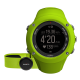 MONTRE MULTISPORTS SUUNTO AMBIT 3 RUN HR VERTE