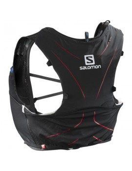 SAC A DOS DE TRAIL RUNNING SALOMON S-LAB SKIN 3 HYDRO 5 SET