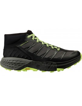 TRAIL RUNNING SHOES HOKA ONE ONE SPEEDGOAT MID WP FOR MEN'S