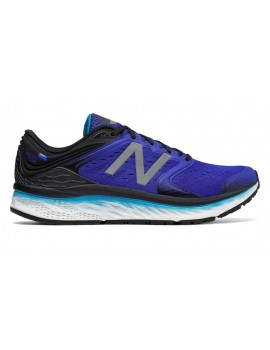 NEW BALANCE 1080 V8 BB8 RUNNING SHOES BLUE FOR MEN'S