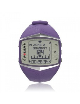 FITNESS WATCH POLAR FT60 PURPLE