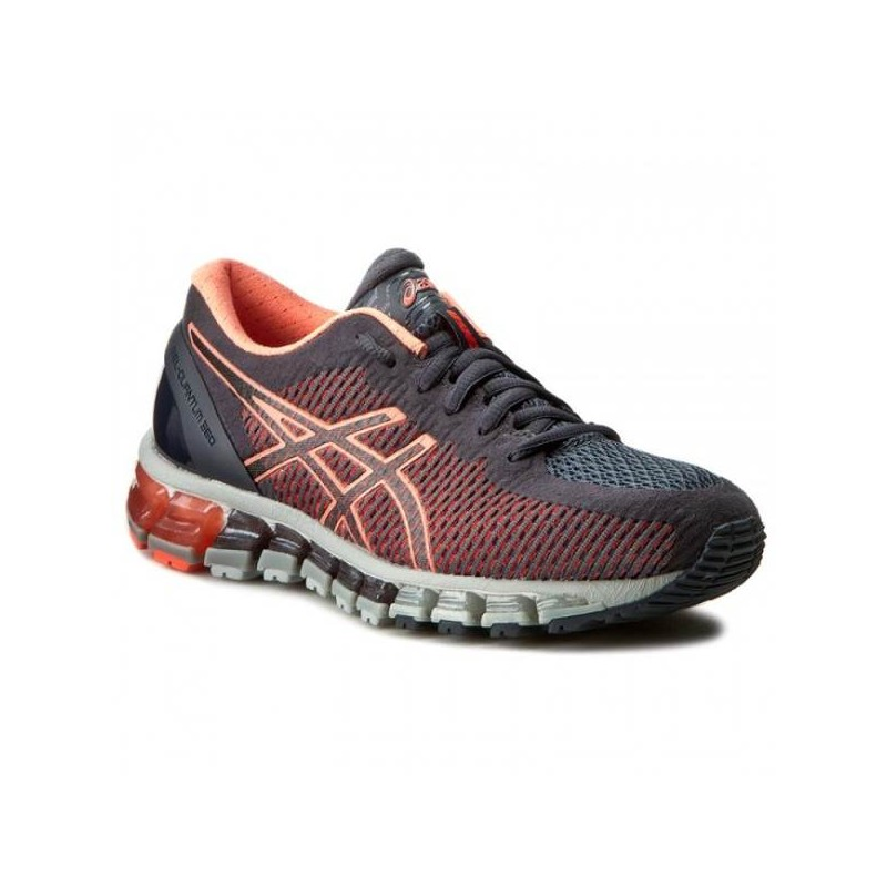 finest selection d0ed7 c6e5f Trail, firness specialist : RUNNING SHOES ASICS GEL QUANTUM ...