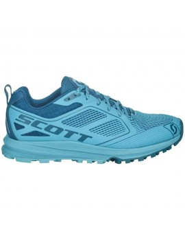 TRAIL RUNNING SHOES SCOTT KINABALU ENDURO BLUE FOR WOMEN'S